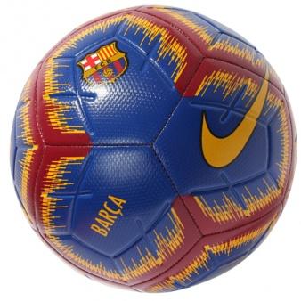 Piłka Nike FC Barcelona NK Strike SC3365 455