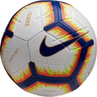Piłka Nike Serie A Strike SC3376 100