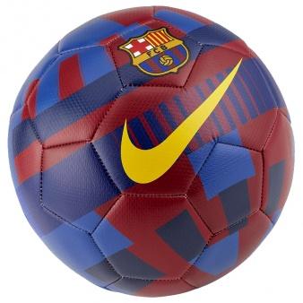 Piłka Nike FC Barcelona 20 Prestige SC3500 610