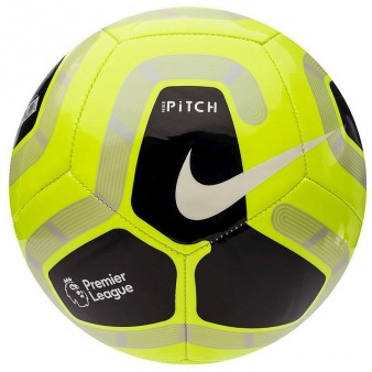 Piłka Nike Premier League Pitch SC3569 704