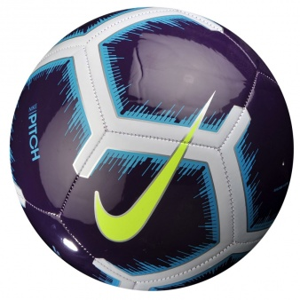 Piłka Nike Premier League Pitch SC3597 505