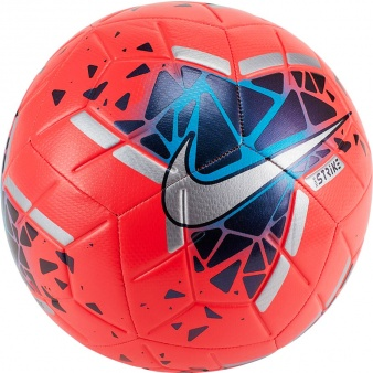 Piłka Nike Strike SC3639 644