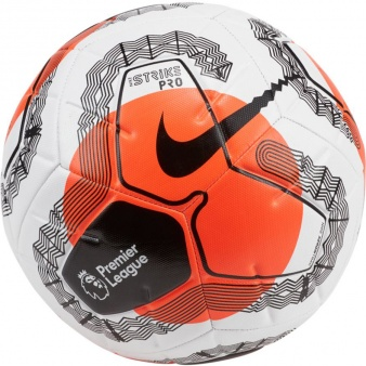 Piłka Nike Premier League Strike SC3640 101