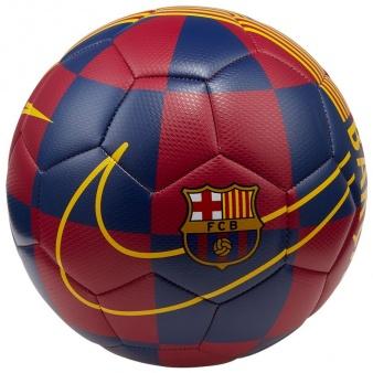 Piłka Nike FC Barcelona Prestige SC3669 455
