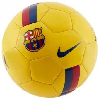 Piłka Nike FC Barcelona Supporters SC3779 726