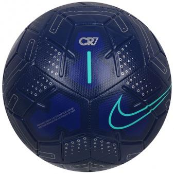 Piłka Nike CR7 Strike HO19 SC3786 492