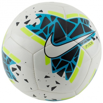 Piłka Nike Pitch SC3807 100