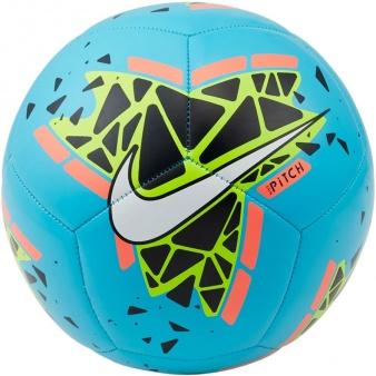 Piłka Nike Pitch SC3807 486