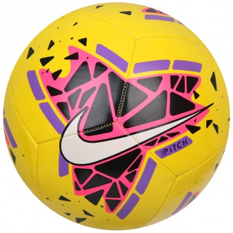 Piłka Nike Pitch SC3807 710