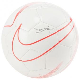 Piłka Nike Merc Fade SC3913 101