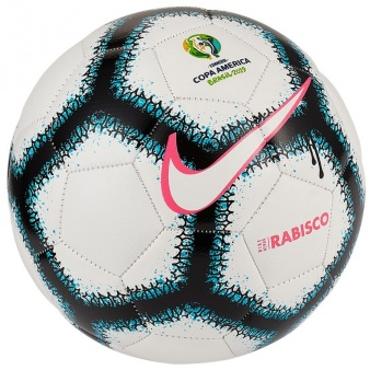 Piłka Nike Copa America Menor X SC3980 100