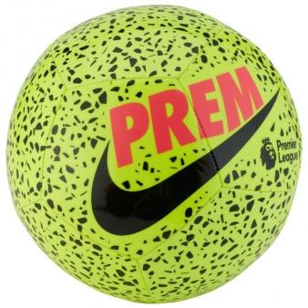 Piłka Nike Pitch - Energy SC3983 702