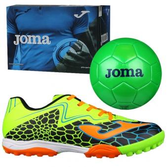 Buty Joma Super Copa JR 801 TF SCJS.801.TF