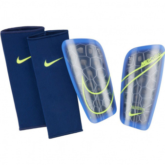 Nagolenniki Nike Mercurial Lite SP2120 493