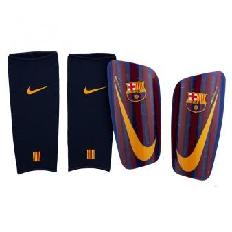 Nagolenniki Nike FC Barcelona Mercurial Lite SP2133 455