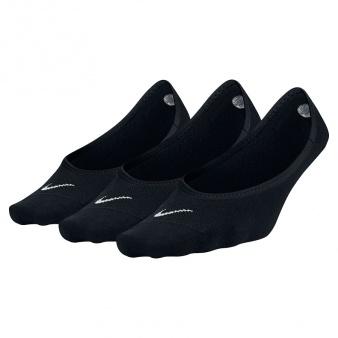 Skarpety Nike W NK Perf LTWT Foot 3PR SX4863 010