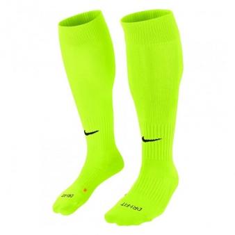 Getry piłkarskie Nike Classic II Cush SX5728 702