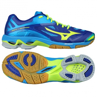 Buty Mizuno Wave Lightening Z2 V1GA160043