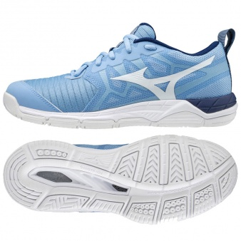 Buty siatkarskie Mizuno Wave Supersonic 2 V1GC204029
