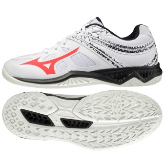 Buty siatkarskie Mizuno Lightning Star Z5 Jr V1GD190365