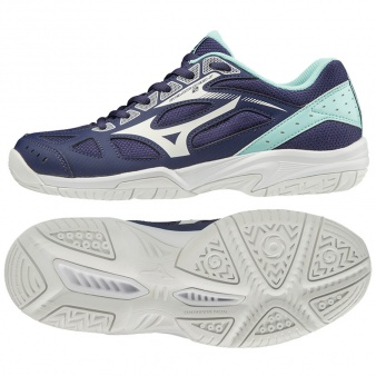 Buty siatkarskie Mizuno Cyclone Speed 2 Junior V1GD191015