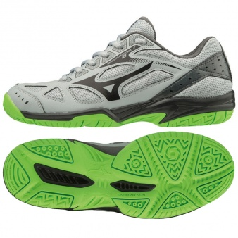 Buty Mizuno Cyclone Speed 2 JR V1GD191037