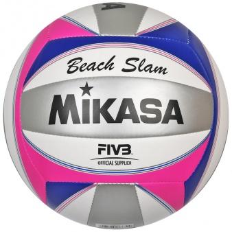 Piłka siatkowa plażowa Mikasa VXS-12