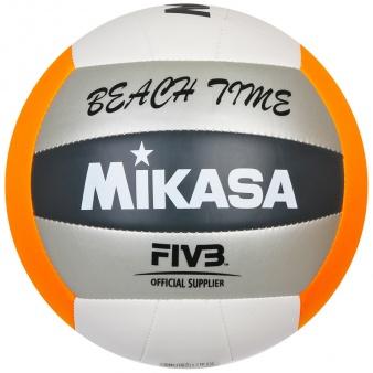 Piłka siatkowa plażowa Mikasa VXS-BT