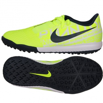 Buty Nike JR Phantom Venom Academy TF AO0377 717