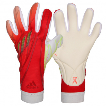 Rękawice adidas X Glove Pro Junior GR1541