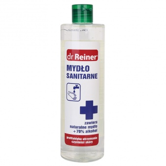 Mydło sanitarne Dr Reiner 400ml