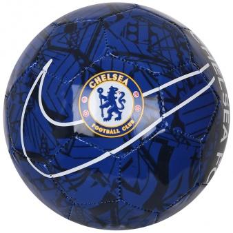 Piłka Nike Chelsea FC Skills SC3616 495