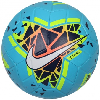 Piłka Nike NK Strike FA19 SC3639 486