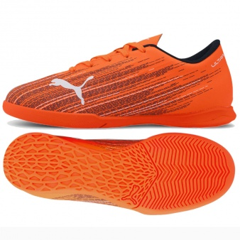 Buty Puma ULTRA 4.1 IT Jr 106104 01