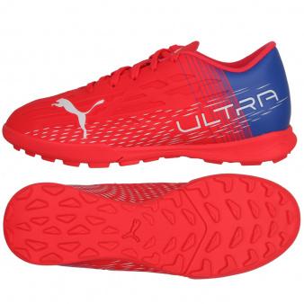 Buty Puma ULTRA 4.3 TT Jr 106541 01
