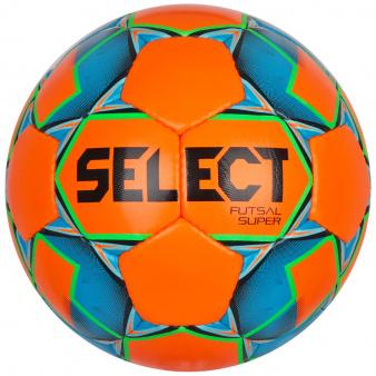 Piłka Select Futsal Super