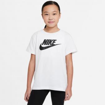 Koszulka Nike Sportswear Big Kids' T-Shirt AR5088 112