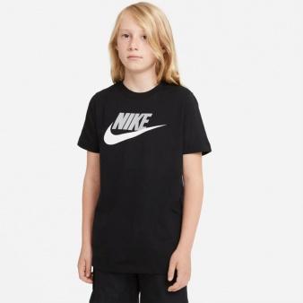 Koszulka Nike G NSW TEE DPTL BASIC FUTURA AR5252 013