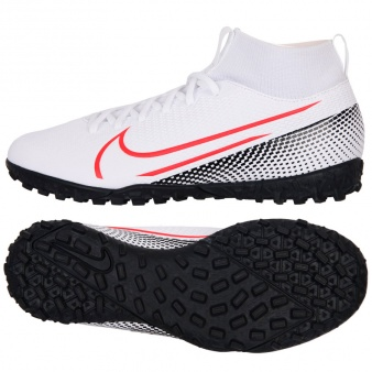 Buty Nike JR Mercurial Superfly 7 Academy TF TA8143 160