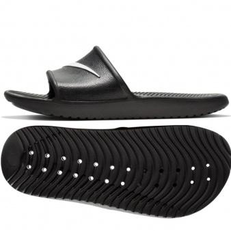 Klapki Nike Kawa Shower GS BQ6831 001