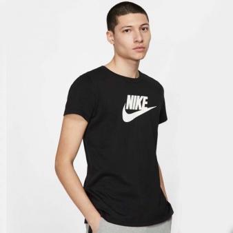 Koszulka Nike W NSW Tee Essentl Icon Future BV6169 010
