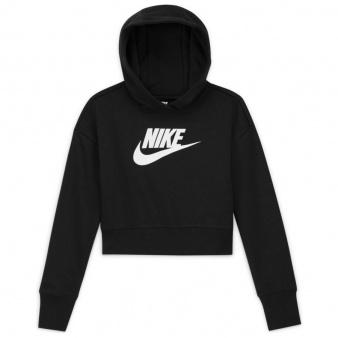 Bluza Nike Sportswear Club Big Kids' (Girls') DC7210 010