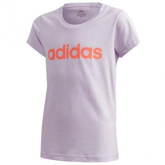 Koszulka adidas YG Lin Tee FM7021
