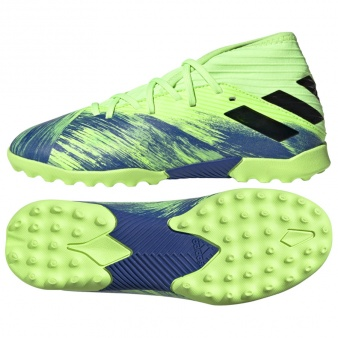 Buty adidas Nemziz 19.3 TF J FV4006