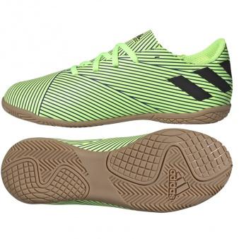 Buty adidas Nemeziz 19.4 IN J FV4012
