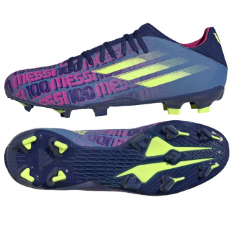Buty adidas X Speedflow Messi.3 FG FY6888