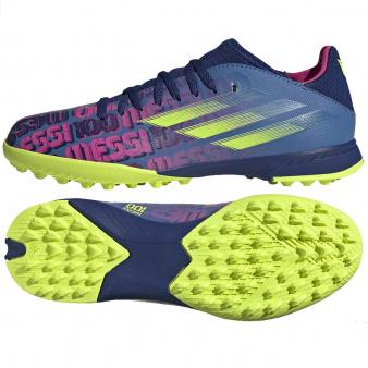 Buty adidas X Speedflow Messi.3 TF J FY6904