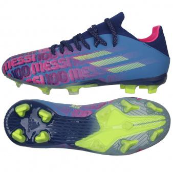 Buty adidas X Speedflow Messi.1 FG J FY6929