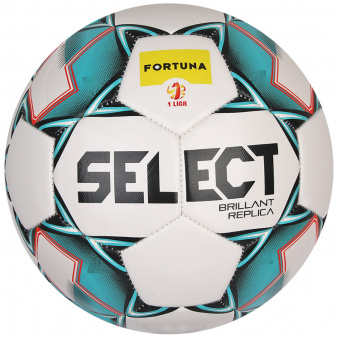Piłka Select Brillant Replica V20