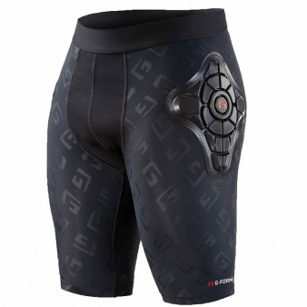Spodenki G-Form Pro X Shorts S504361